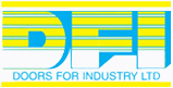 Doors For Industry Logo